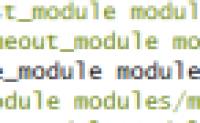 ThinkPHP 利用.htaccess文件的 Rewrite 规则隐藏URL中的 index.php