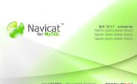 navicat for mysql注册码(10.1.7)