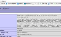 linux下LNMP环境-4.虚拟主机配置