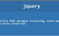 JQ高低版本得ajax跨域请求问题