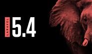 Laravel5.4+自身集成Vue2初体验