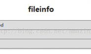 linux环境安装php fileinfo扩展